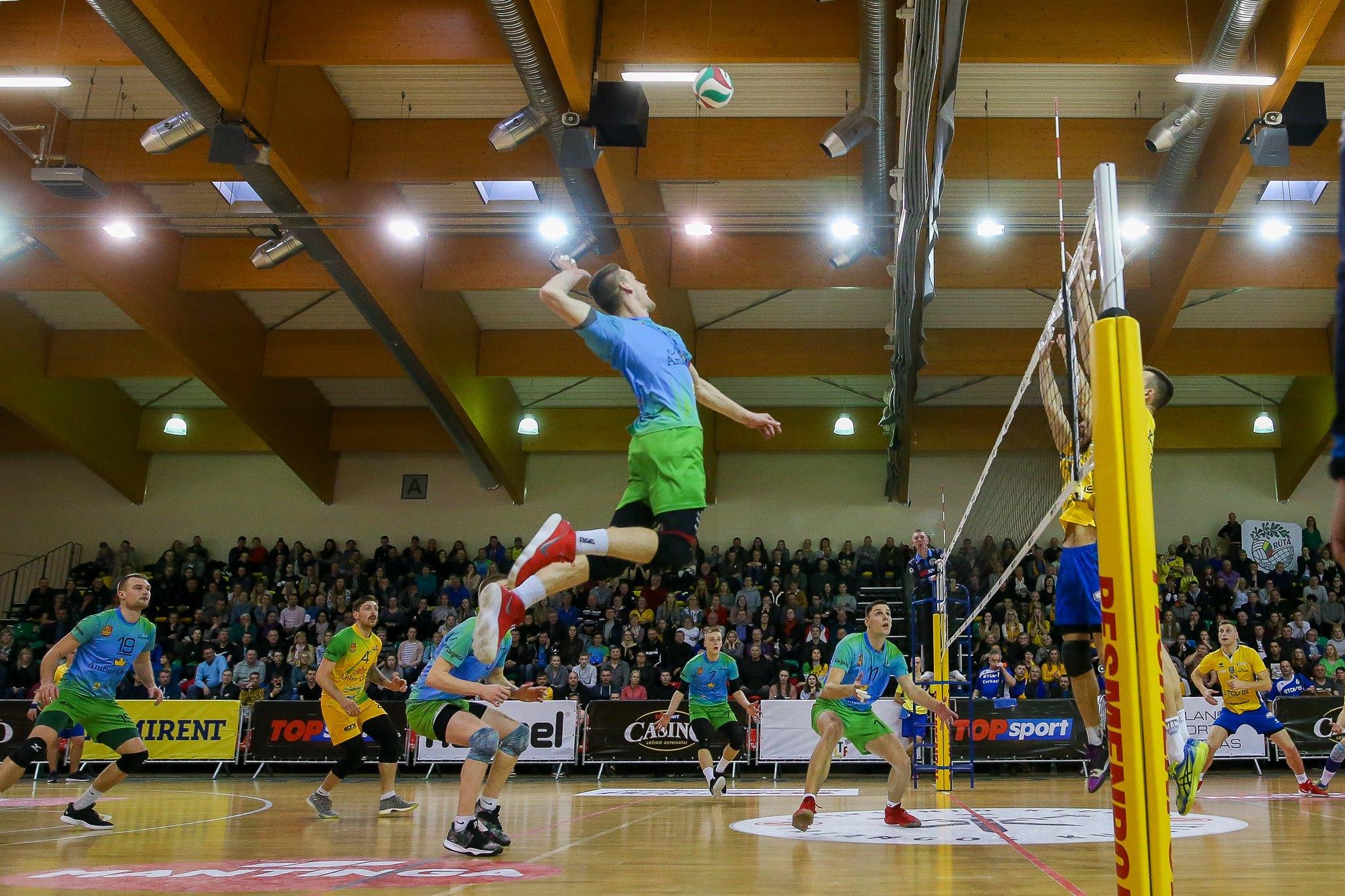 volleyball_lt instagram